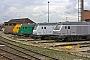 """Alstom ? - AKIEM """"75031"""" 05.10.2013 Longueau [F] Nicolas Villenave"""