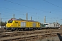 "Alstom ? - SNCF Infra ""675031"" 31.10.2014 Saint-Jory,Triage [F] Thierry Leleu"