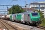 """Alstom ? - SNCF """"475031"""" 13.06.2009 LyonPartDieu [F] André Grouillet"""