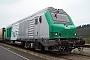 "Alstom ? - SNCF ""475031"" 26.08.2007 Dourges [F] Nicolas Beyaert"