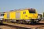 """Alstom ? - SNCF Infra """"675032"""" 01.10.2015 Saint-Pierre-des-Corps [F] André Grouillet"""