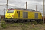 "Alstom ? - SNCF Infra ""675032"" 21.10.2016 LesAubrais-Orléans(Loiret) [F] Thierry Mazoyer"