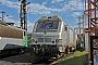 """Alstom ? - AKIEM """"75333"""" 08.08.2014 Toulouse-Matabiau [F] Thierry Leleu"""