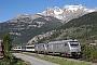 """Alstom ? - SNCF Intercités """"75333"""" 16.05.2016 Villar-Saint-Pancrace [F] André Grouillet"""