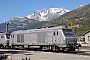 "Alstom ? - SNCF Intercit�s ""75333"" 16.05.2016 Brian�on [F] André Grouillet"