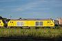 """Alstom ? - SNCF Infra """"75034"""" 05.08.2015 Belfort-Ville [F] Vincent Torterotot"""