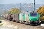 "Alstom ? - SNCF ""475035"" 31.10.2009 Moirans [F] André Grouillet"
