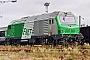"""Alstom ? - SNCF """"475035"""" 30.06.2007 Belfort-Ville [F] Vincent Torterotot"""