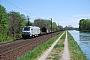 """Alstom ? - Europorte """"75036"""" 17.04.2014 Steinbourg [F] Yannick Hauser"""
