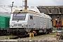 """Alstom ? - AKIEM """"75036"""" 02.10.2016 Longueau [F] Dr. Günther Barths"""