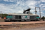 """Alstom ? - LINEAS """"75036"""" 03.07.2017 Hazebrouck [F] Nicolas BEYAERT"""