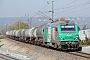 "Alstom ? - SNCF ""475037"" 31.10.2009 Moirans [F] André Grouillet"