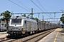 """Alstom ? - VFLI """"75038"""" 25.06.2013 Miramas [F] André Grouillet"""