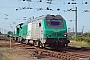 "Alstom ? - SNCF ""475039"" 05.07.2010 Dunkerque [F] Patrick Verbaere"