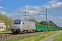 "Alstom ? - VFLI ""75040"" 09.04.2014 Villefranche-de-Lauragais [F] Thierry Leleu"
