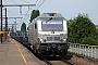 """Alstom ? - VFLI """"75040"""" 11.05.2015 LesAubrais-Orléans(Loiret) [F] Thierry Mazoyer"""
