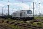 """Alstom ? - VFLI """"75041"""" 31.07.2014 Les-Aubrais-Orléans(Loiret) [F] Thierry Mazoyer"""