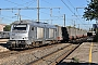 """Alstom ? - VFLI """"475042"""" 17.10.2013 Miramas [F] André Grouillet"""