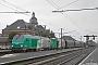 "Alstom ? - SNCF ""475043"" 03.10.2008 Hazebrouck [F] Patrick Verbaere"