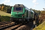 "Alstom ? - SNCF ""475044"" 26.10.2011 Braux-le-Châtel [F] Alexander Leroy"