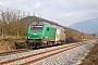 """Alstom ? - SNCF """"475044"""" 28.01.2009 Vinay [F] André Grouillet"""