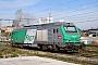 """Alstom ? - SNCF """"475045"""" 25.11.2010 Saint-Louis-les-Aygalades [F] André Grouillet"""
