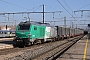 """Alstom ? - VFLI """"75045"""" 26.01.2011 Miramas [F] André Grouillet"""