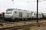 """Alstom ? - VFLI """"75045"""" 19.12.2014 LesAubrais-Orléans(Loiret) [F] Thierry Mazoyer"""