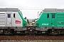 "Alstom ? - Ecorail ""475047"" 04.10.2015 LesAubrais-Orléans(Loiret) [F] Thierry Mazoyer"