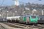 "Alstom ? - SNCF ""475050"" 25.02.2011 Chamb�ry [F] André Grouillet"