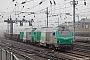 """Alstom ? - SNCF """"475050"""" 20.02.2008 Aulnoye [F] Patrick Verbaere"""
