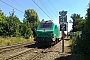 "Alstom ? - Ecorail ""475052"" 24.06.2015 Orléans(Loiret) [F] Pascal Gallois"