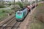 "Alstom ? - Ecorail ""475053"" 15.04.2015 Orléans(Loiret) [F] Thierry Mazoyer"