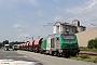 """Alstom ? - Forwardis """"475053"""" 15.06.2017 Marles-en-Brie [F] Ingmar Weidig"""