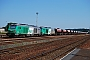 "Alstom ? - Ecorail ""475055"" 09.07.2013 Saintes [F] Patrick Staehlé"