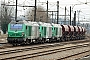 "Alstom ? - Ecorail ""475055"" 13.03.2015 Juvisy [F] David Haydock"