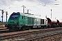 "Alstom ? - Forwardis ""475055"" 17.11.2016 Thouars [F] Alexander Leroy"