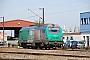 """Alstom ? - SNCF """"475058"""" 02.04.2012 Hausbergen [F] Yannick Hauser"""