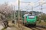 """Alstom ? - SNCF """"475059"""" 16.02.2017 Masd"""
