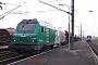 """Alstom ? - SNCF """"475060"""" 01.03.2011 Hazebrouck [F] Nicolas Beyaert"""