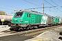 """Alstom ? - SNCF """"475063"""" 29.03.2017 Miramas [F] Barry Tempest"""