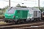 """Alstom ? - SNCF """"475064"""" 30.07.2009 Dunkerque [F] Nicolas Beyaert"""