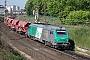 "Alstom ? - Ecorail ""475064"" 22.05.2015 Orléans(Loiret) [F] Thierry Mazoyer"