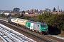 "Alstom ? - SNCF ""475066"" 09.01.2009 Verneuill\"