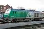 """Alstom ? - SNCF """"475070"""" 02.01.2010 Troyes [F] Theo Stolz"""
