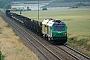 """Alstom ? - SNCF Infra """"475075"""" 18.06.2015 Rampillon [F] Francois  Durivault"""