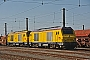 "Alstom ? - SNCF Infra ""675076"" 02.06.2015 Saint-Jory,Triage [F] Thierry Leleu"