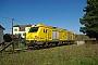 """Alstom ? - SNCF Infra """"675077"""" 21.04.2015 Bas-Evette [F] Vincent Torterotot"""