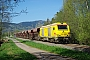 "Alstom ? - SNCF Infra ""675077"" 21.04.2015 Chaux [F] Vincent Torterotot"