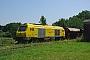"""Alstom ? - SNCF Infra """"675078"""" 11.07.2013 Bas-Evette [F] Vincent Torterotot"""